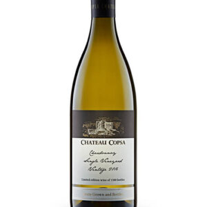Chateau Copsa Chardonnay Single Vineyard
